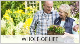 Whole of Life - Life Assure Online